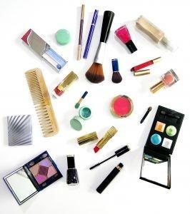 Maquiagem (Foto: Gshow)