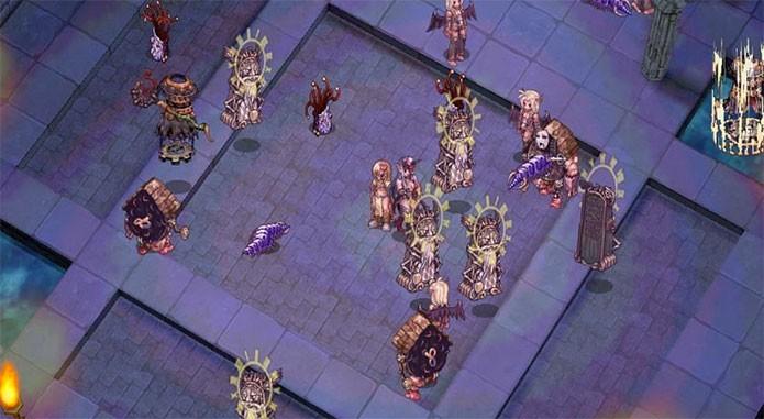 Ragnarok Online foi um fenômeno no PC (Foto: Divulgação)