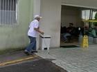 Após fechamento, pacientes são atendidos no Guido Guida, em Poá