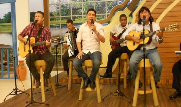 O É Bem MT vai ao ar todo sábado,  logo após o Jornal Hoje, na sua TV Centro América (Foto: TVMO)