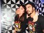 Famosos curtem primeiro dia do Lollapalooza 2015