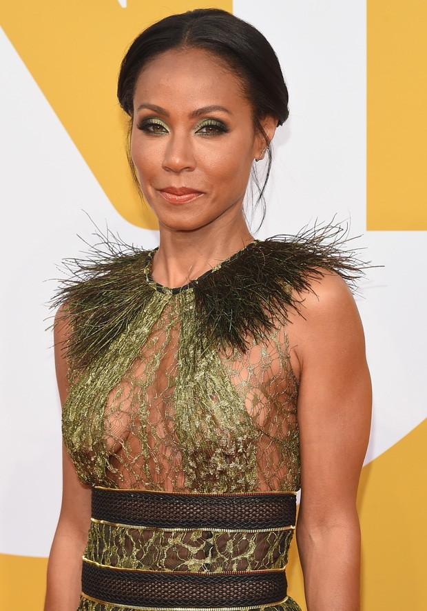 Jada Pinkett Smith (Foto: Getty Images)