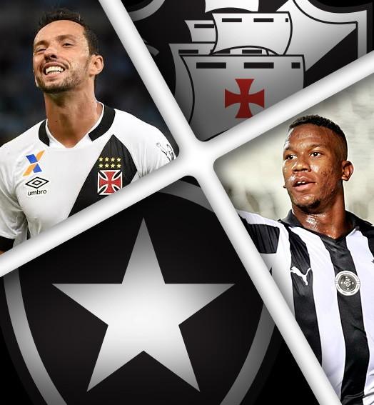 Vasco x Botafogo - Campeonato Carioca 2016 - globoesporte.com 804df70da6140