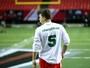 Cairo homenageia a Chape, e Chiefs batem Falcons; Brady é maior vitorioso