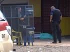 Homem é morto a facadas na frente da namorada em Ceilândia, no DF