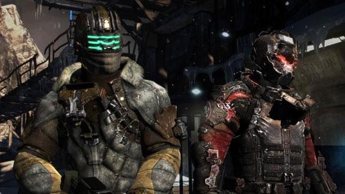 Dead Space 3 no Origin (Foto: Divulgação)