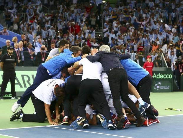 BLOG: Em dia de Verdão, eu fui de tênis...