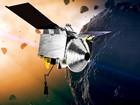 Nasa lança missão que vai coletar pedaço de asteroide nesta quinta