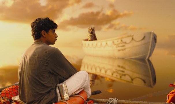 """Ang Lee pode ganhar seu segundo Oscar de melhor com diretor pelo filme """"As Aventuras de Pi"""" (Foto: Divulgação)"""