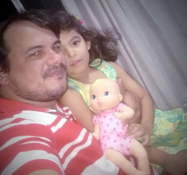 Osiel Pontes (Foto: Arquivo Pessoal)