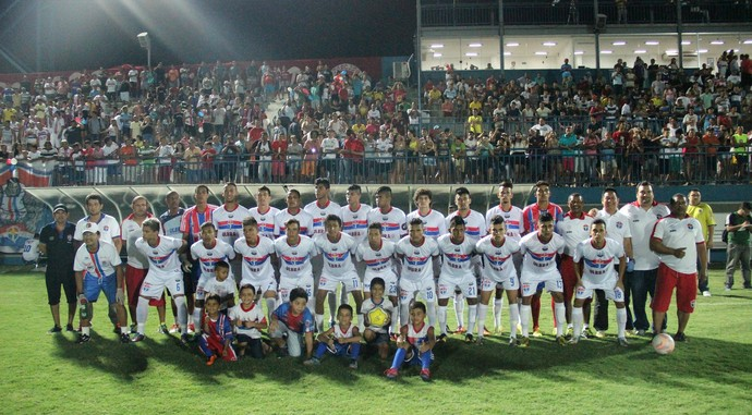 Fast Sub-20 (Foto: Marcos Dantas)