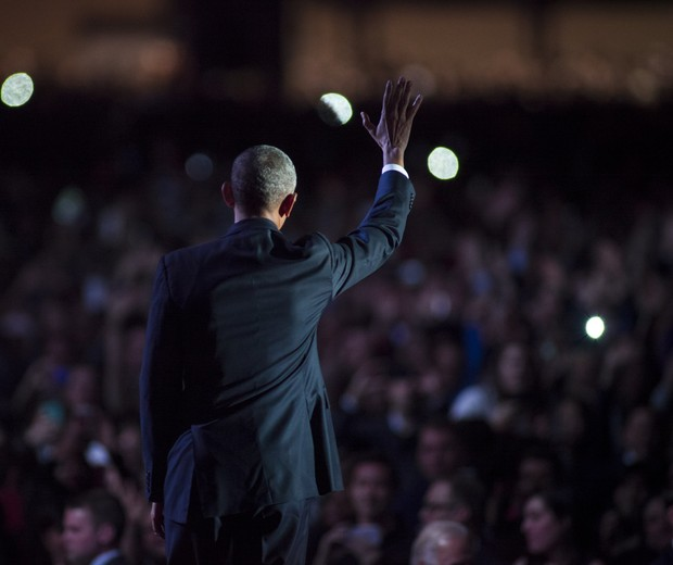 Barack Obama (Foto: getty images)