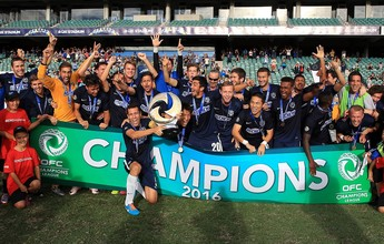 Auckland City é o primeiro classificado para o Mundial de Clubes no Japão