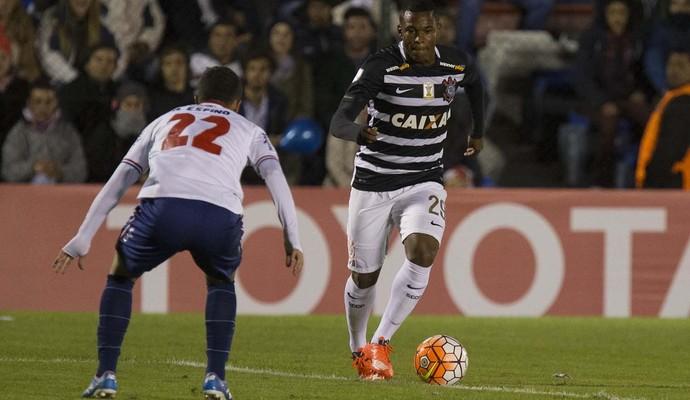 Alan Mineiro, Corinthians (Foto: Daniel Augusto Jr/Ag. Corinthians)