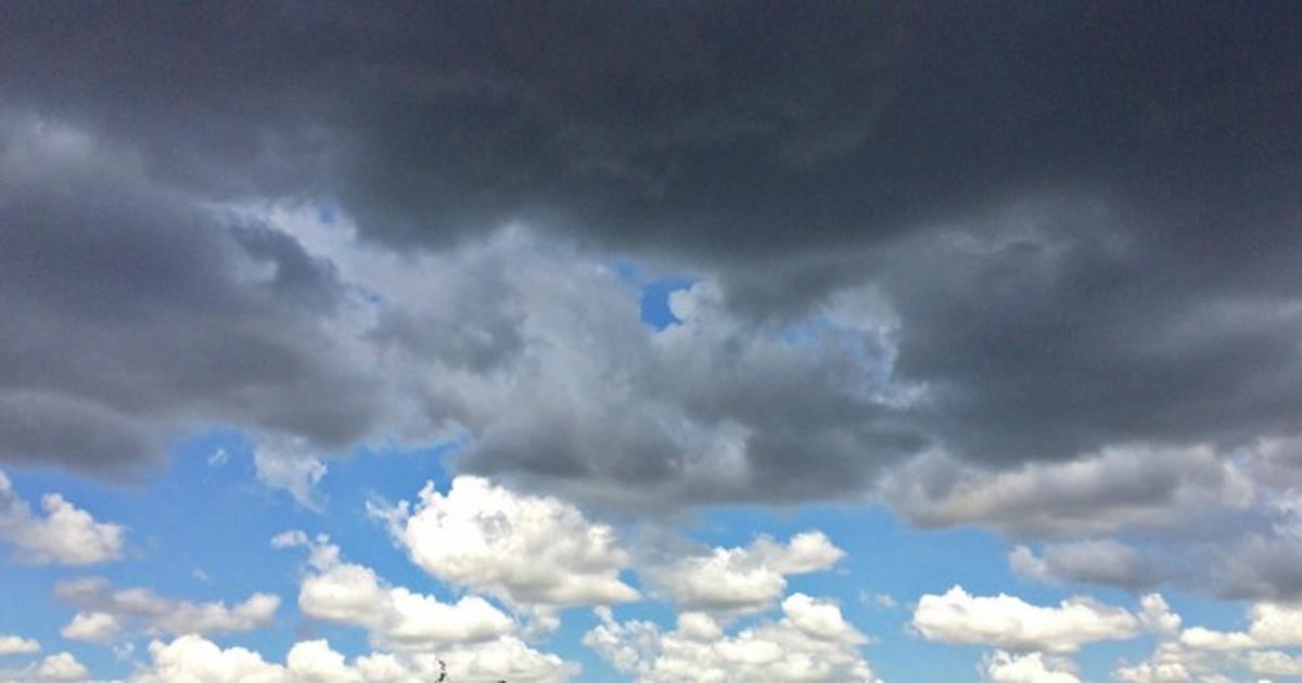 Sexta deve ter sol e pancadas de chuva em MS, prevê Inmet - Globo.com
