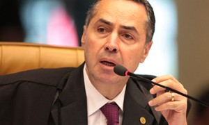 Barroso consultará plenário do STF sobre extinção da pena de Genoino