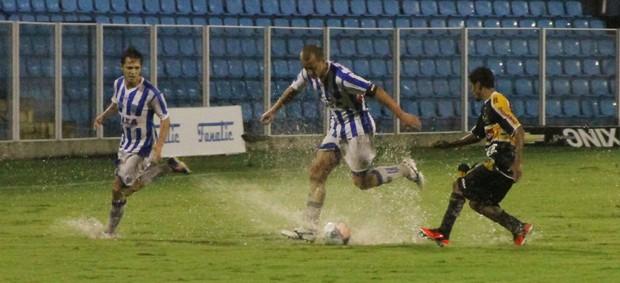 Marquinhos Avaí Criciúma (Foto: Jamira Furlani / Avaí FC)