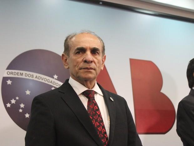 Marcelo Castro, ministro da saúde