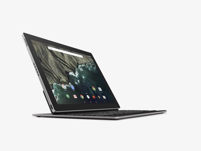 Pixel C começa a ser vendido pelo Google (Foto: Divulgação/Google)