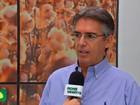 Garantia de renda aos cotonicultures é prioridade de presidente da Ampa