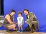 Filho de Igor Rickli rouba a cena e faz caras e bocas em vídeo fofo; veja