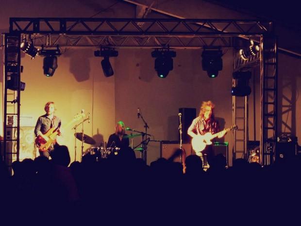 A banda norueguesa Big Bang se apresenta neste sábado (22) no Sesc Thermas de Presidente Prudente (Foto: Jéssica Olsson/Divulgação)