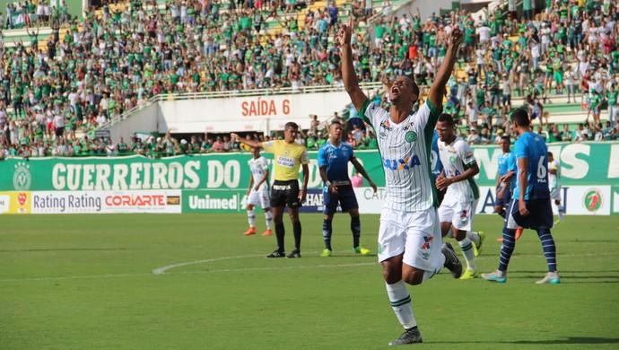 Bruno Rangel Chapecoense (Foto: Giba Pace Thomaz/Chapecoense)