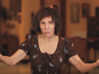 Florinda Meza, de 'Chaves', revive personagem em vídeo na web