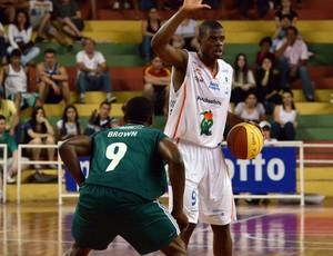 Gui Deodato Bauru e Palmeiras Paulista de Basquete (Foto: Caio Casagrande/ Bauru Basket)