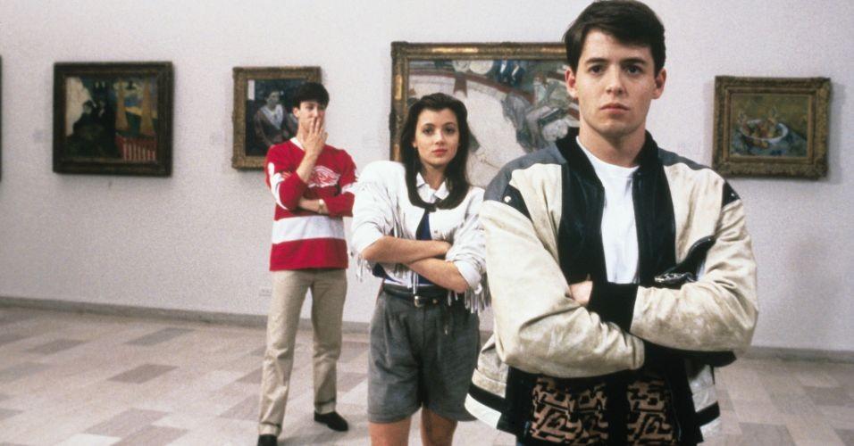 Curtindo a Vida Adoidado (1986) (Foto: Divulgao)