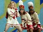 Produtora será notificada por atraso no show de Madonna no RS