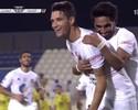 Thiago Neves faz belo gol, e ex-Bota e Vasco também marcam nos Emirados