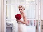 Jonathan Costa fala sobre fotos de Antônia Fontenelle de noiva: 'Linda'