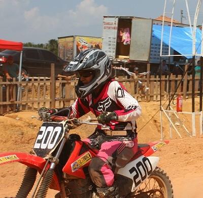 Motocross_AM (Foto: Divulgação/FEMOAM)
