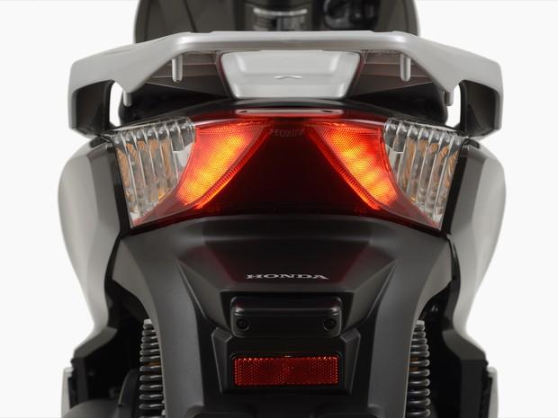Honda SH 300i (Foto: Divulgação)
