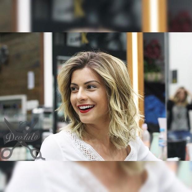 Babi Rossi (Foto: Reprodução/Instagram)