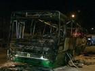 Gravações mostram que fim de ataques em SC foi decisão de presos