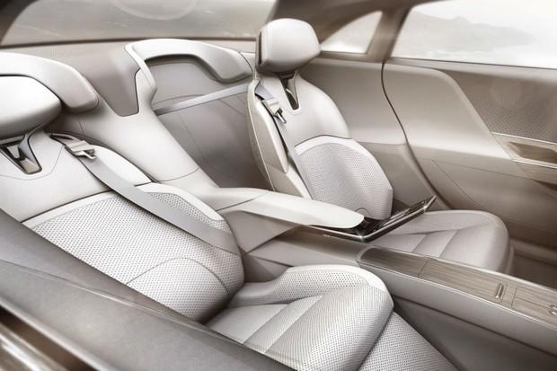 Air, novo sedã elétrico da Lucid Motors (Foto: Divulgação)