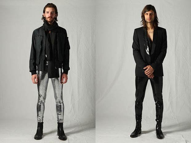 Em 2010, a Maison Martin Margiela também apostou na moda, que agora ganha as ruas (Foto: Reprodução)