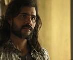 'O outro lado do paraíso': Juliano Cazarré é Mariano | TV Globo