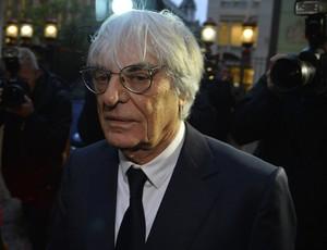 Julgamento do chefão da Fórmula 1 Bernie Ecclestone começa no dia 24 de abril, na Alemanha (Foto: Reuters)