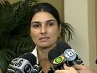 Rebecca Garcia anuncia que assume secretaria do governo do AM em 2013