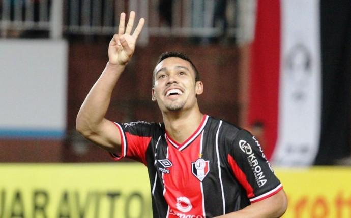 Edigar Junio Joinville (Foto: José Carlos Fornér/JEC)
