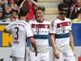Marcelo entra na disputa por pintura com Messi e Schweinsteiger. Vote!
