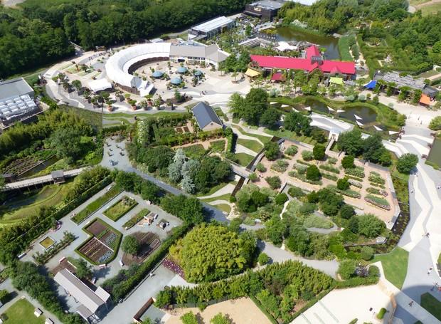 Terra Botanica (Foto: Reprodução/TerraBotanica)