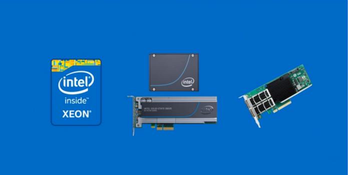 Nova familia Xeon da Intel chega para equipar data centers (Foto: Reprodução/Intel)