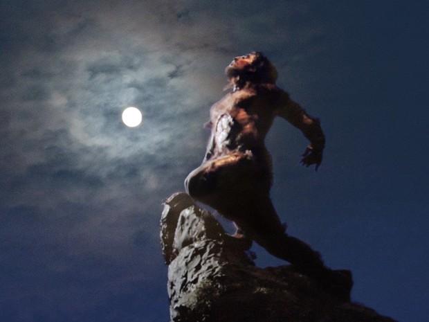 Os efeitos especiais são o ápice desta novela (Foto: TV Globo/Saramandaia)