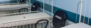 Prefeitura adquire mobília para Unidade de Pronto Atendimento