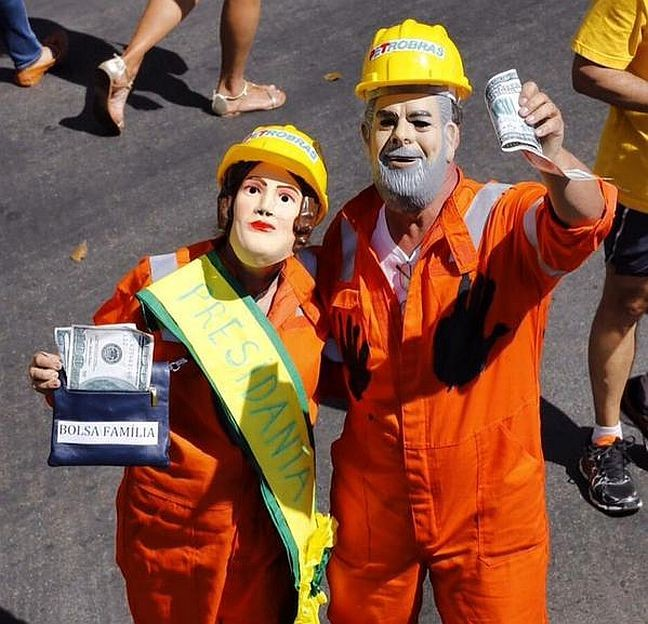 Casal se diverte no carnaval 2016, Brasília (Foto: Divulgação)