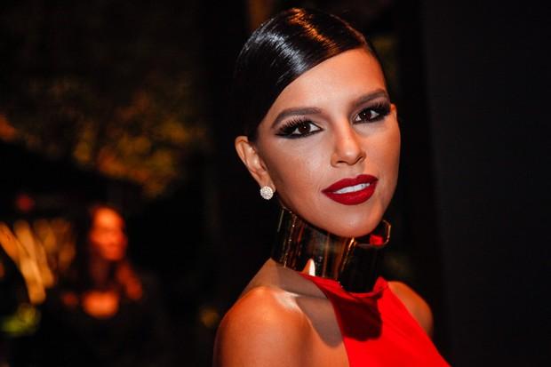 Make Mariana Rios (Foto: Manuela Scarpa/Photo Rio News)
